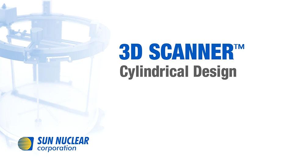 3D SCANNER™ - Sun Nuclear Corporation